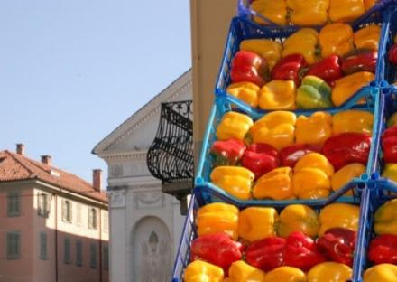CARMAGNOLA - Il sindaco Gaveglio: La fiera del peperone di farà