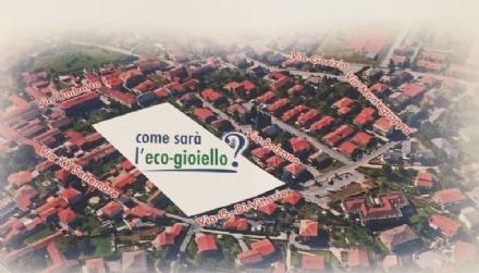 RIVALTA -  Continua la polemica sullintervento edilizio nel centro storico. I costruttori: «Sarà un eco-gioiello»