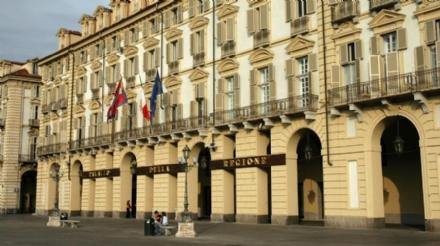 REGIONE PIEMONTE - Il presidente Cirio si tiene le deleghe di Rosso, arrestato dalla Guardia di Finanza