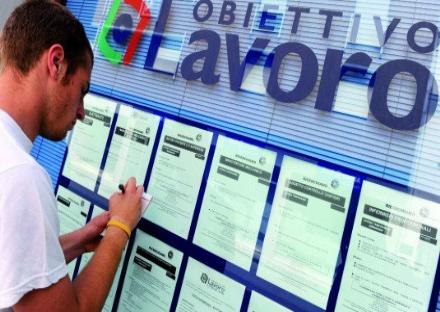 LAVORO - La vetrina delle offerte di lavoro in Piemonte diventa un unico portale web
