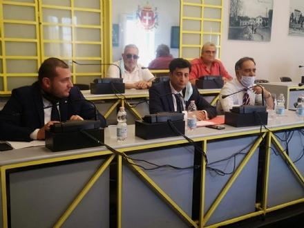 MONCALIERI - Presentato il candidato sindaco dei Moderati: Stop alle politiche per gli amici