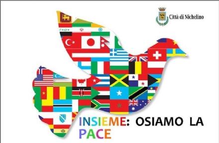 NICHELINO - Una «Marcia della Pace» promossa dalle associazioni cittadine