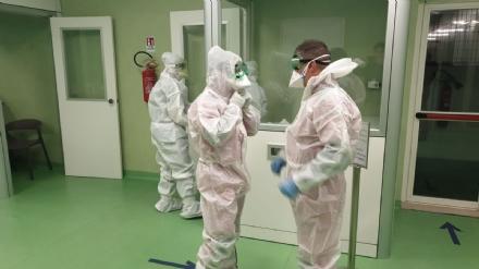 Coronavirus, Torino: