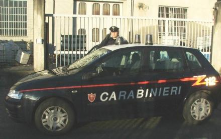 MONCALIERI - Ladri «intenditori» rubano il prototipo di unAudi A8 limousine poi svaligiano un negozio