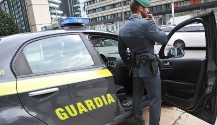 LOTTA AL DOPING - La Guardia di finanza sequestra centinaia di compresse vendute come integratori