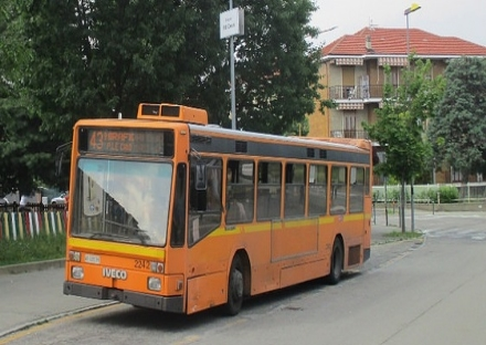 RIVALTA - Il sindaco De Ruggiero: «Gli autobus siano gratuiti nei giorni di blocco auto»