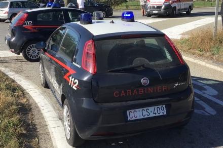ORBASSANO - Topo dospedale ruba i cellulare ai pazienti: arrestato dai carabinieri