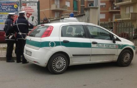 NICHELINO - Scontro tra due vetture: un automobilista in ospedale