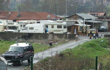 TORINO SUD - Una nuova legge della Regione Piemonte per eliminare i campi nomadi stanziali