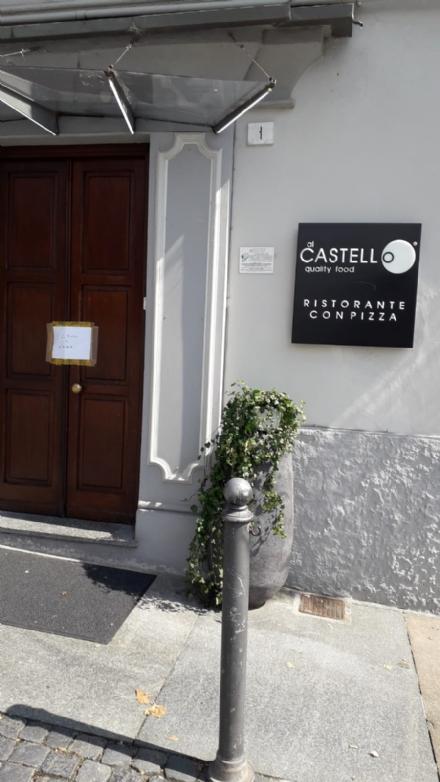 MONCALIERI - Noto ristorante accusato di bancarotta fraudolenta: chiuso