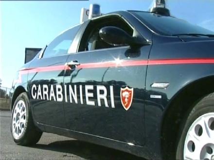 BEINASCO - La fidanzata lo lascia ma lui non si arrende: arrestato dai carabinieri