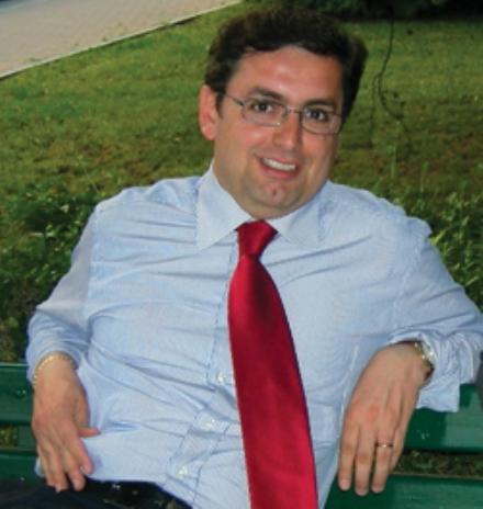 RIVALTA - Colaci quarto candidato sindaco alle prossime elezioni
