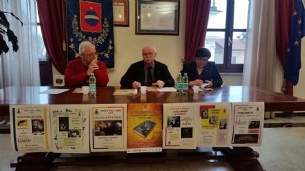 ORBASSANO - Presentata ledizione 2017 della festa del libro