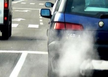 CINTURA - Scattano da oggi i provvedimenti anti smog