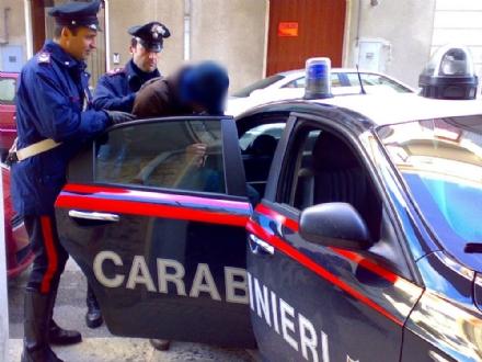 CARMAGNOLA - Tenta di uccidere la ex, arrestato