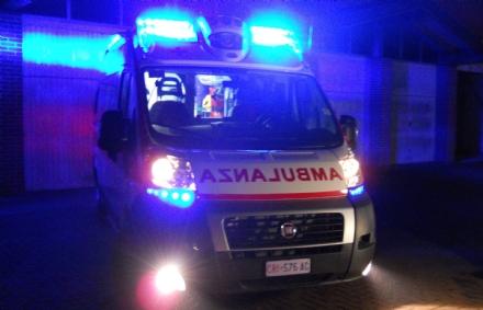 ORBASSANO - Manovra azzardata, il pullman frena allimprovviso: un paio di passeggeri feriti