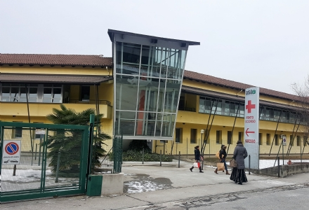 CARMAGNOLA - Stroncato da un aneurisma, ma era stato dimesso con la diagnosi di una colica: indagine interna al San Lorenzo