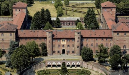 MONCALIERI - Il parco del Castello sempre più vicino ad essere ceduto al  Comune
