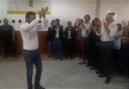 MONCALIERI - Paolo Montagna si ricandida a sindaco di Moncalieri