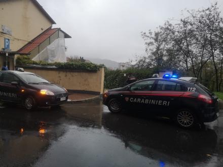 MONCALIERI - Tentato omicidio in strada: un 45enne gambizzato - FOTO