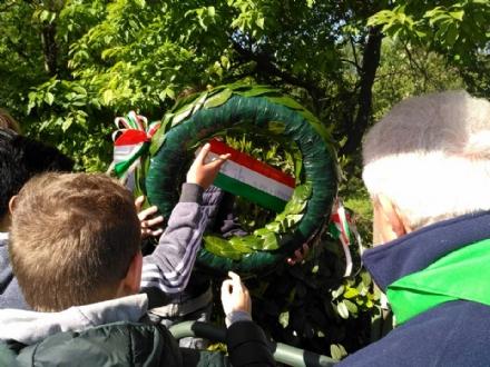 25 APRILE - In tutti i Comuni oggi le iniziative per commemorare la Liberazione