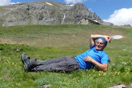 RIVALTA - Muore in montagna scivolando nei pressi del colle Sabbione