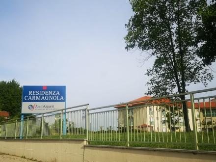 CARMAGNOLA - La casa di riposo con 50 contagiati sanificata dallEsercito