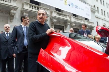 TORINO - Addio a Sergio Marchionne: il manager è morto a Zurigo