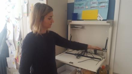 PIOSSASCO - Rubati i computer alla scuola Ungaretti