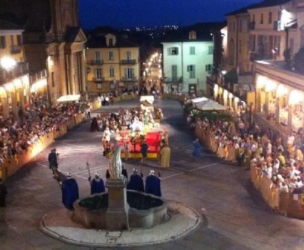 MONCALIERI - Il programma per i festeggiamenti del Beato Bernardo