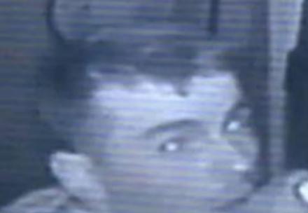 LA LOGGIA - La polizia locale diffonde la foto di un presunto ladro di appartamenti