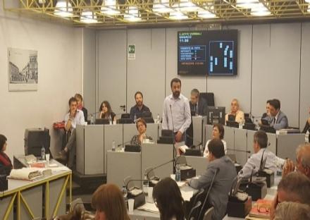 MONCALIERI - Il sindaco ha ritirato le deleghe agli assessori dei Moderati