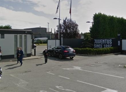 VINOVO - La Juventus giovanile interrompe le attività per lallerta Coronavirus