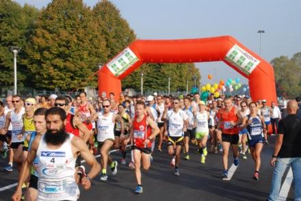 VINOVO - Hipporun fa registrare un successo senza precedenti: 1300 atleti in gara fra Vinovo e Stupinigi - I VINCITORI