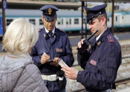 TROFARELLO - Ponte di Pasqua: raffica di controlli in stazione e sui treni