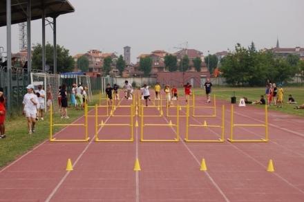 """CARMAGNOLA - Un """"buono"""" del Comune per aiutare i ragazzi in difficoltà economiche a fare sport"""