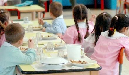 ORBASSANO - Nella mensa scolastica lavoreranno anche i ragazzi down