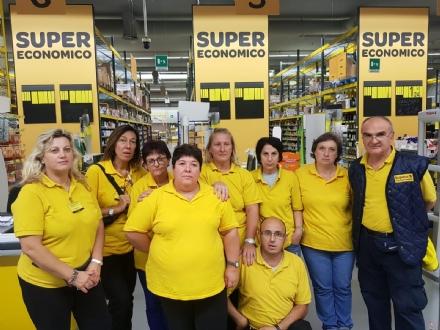 TROFARELLO - Supeco, la Regione pronta a convocare un tavolo