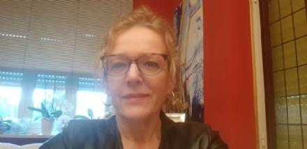 ORBASSANO - Cinzia Bosso, il sindaco, positiva al coronavirus
