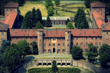 MONCALIERI - Castello Reale: nuova apertura al pubblico delle aree di interesse storico