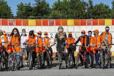 CARMAGNOLA - Ottimi risultati per liniziativa Piazza Ragazzabile 2020