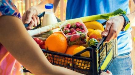 VINOVO - Tante donazioni, confermate le borse alimentari
