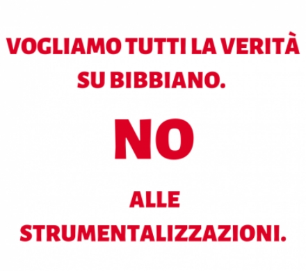 TORINO - «Verità per Bibbiano»: il Pd contro la «propaganda della Lega»