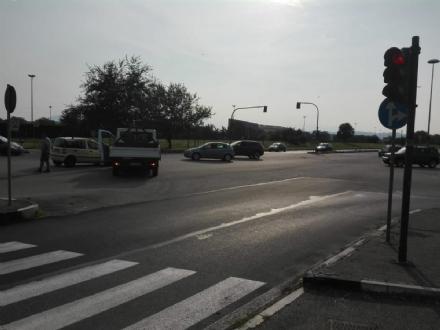 INCIDENTE STRADALE - Si cercano testimoni per un sinistro avvenuto a Grugliasco