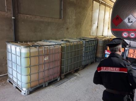NICHELINO - Smantellata la banda che truffava i venditori di gasolio