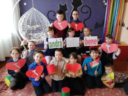 RIVALTA - I bambini di Cernobyl mandano un messaggio di coraggio alle loro famiglie italiane