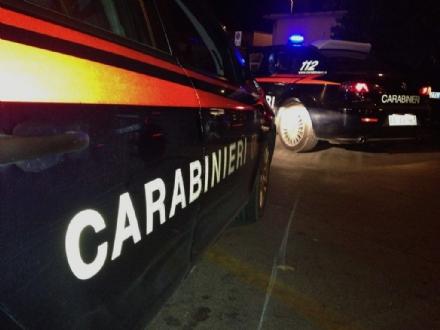 BEINASCO - Incidente mortale nella notte, muore un uomo di 45 anni