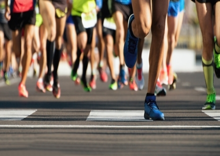 NICHELINO - Modifiche alla viabilità domenica 29 per il passaggio della maratona