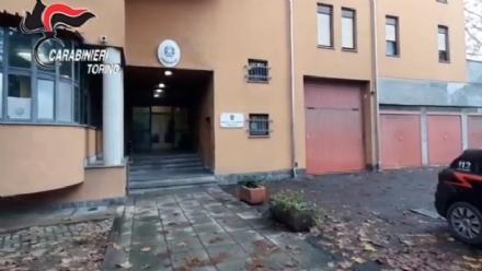 NICHELINO - Avvicinata da un connazionale e poi sequestrata: la liberano i carabinieri