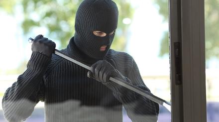 TORINO SUD - Ancora furti nelle case: ecco qualche consiglio per rendere la vita difficile ai ladri...